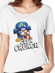 Capn Crunch Women's Relaxed Fit T-Shirt