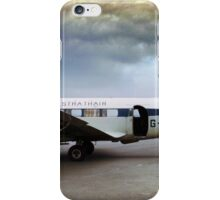 de Havilland DH.104 Dove iPhone Case/Skin