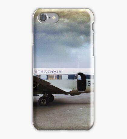 de Havilland DH.104 Dove iPhone Case/Skin