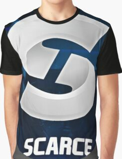 scarce Graphic T-Shirt