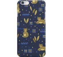 Kenyan Leopard iPhone Case/Skin