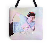 Kawaii Phil 2 Tote Bag