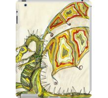Tiff's Dragon iPad Case/Skin