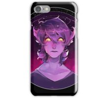 Galra Keith iPhone Case/Skin