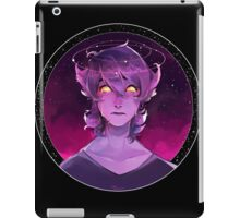 Galra Keith iPad Case/Skin