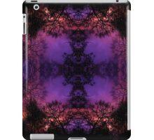 Sunset Lace iPad Case/Skin