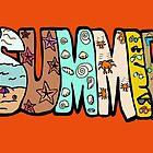 Summer by Logan81