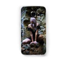 Alice among the Ruins Samsung Galaxy Case/Skin