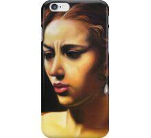 Judith iPhone Case/Skin