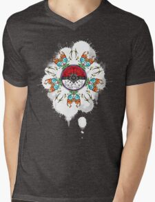 'Mondala Mens V-Neck T-Shirt