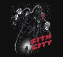 Sith City (Colab with Andriu) by LgndryPhoenix
