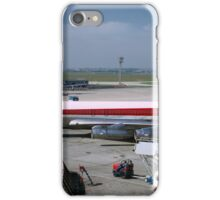 Trans World Airlines Boeing 707, N780TW, Jetliner iPhone Case/Skin