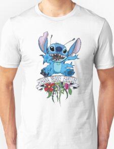 Lilo and Stitch - Ohana Means Family Unisex T-Shirt