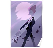 Pearl's Lament Poster