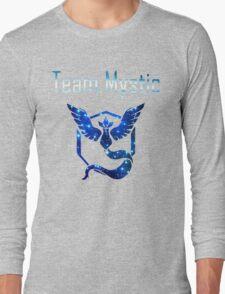 Team Mystic Gear Long Sleeve T-Shirt