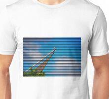 Blinds Unisex T-Shirt