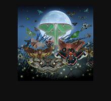Luna Nocturne Unisex T-Shirt