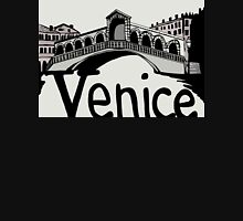 Rialto bridge Venice Unisex T-Shirt