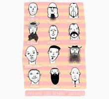 Beards of Australia Unisex T-Shirt