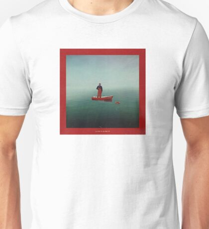Lil Yachty & His Boat Unisex T-Shirt
