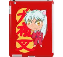 Chibi Chibi Inuyasha iPad Case/Skin