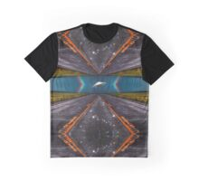 The High Road Graphic T-Shirt