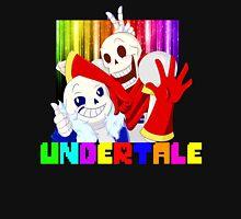 Brothers - Undertale Unisex T-Shirt