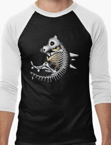 Cubone Reborn Men's Baseball ¾ T-Shirt