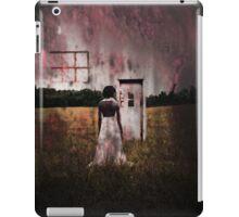 Portals I iPad Case/Skin