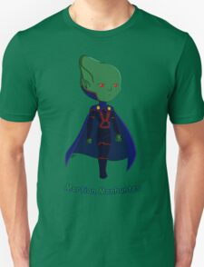 Martian Manhunter T-Shirt