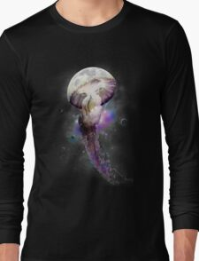 Cosmic Anomaly Long Sleeve T-Shirt
