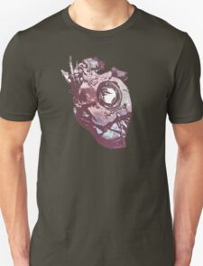 Dishonored - The Heart Unisex T-Shirt