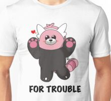 BEWEAR for Trouble Unisex T-Shirt