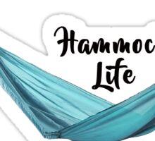 Hammock Life Sticker