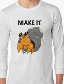 Make it DWEBBLE Long Sleeve T-Shirt