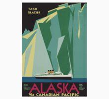 Alaska, Taku Glacier Kids Clothes