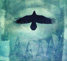 Over the edges by Priska Wettstein