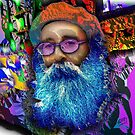 MOISHE KAMPIN/ARTIST EXTRAORDINAIRE by BOOKMAKER