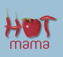 Hot Chili MAMA Kids Clothes