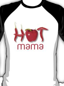Hot Chili MAMA T-Shirt