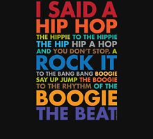 Rappers Delight Unisex T-Shirt