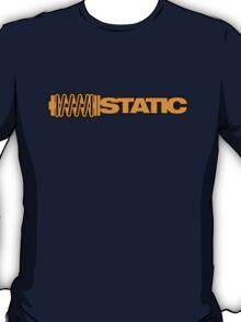 Static (5) T-Shirt