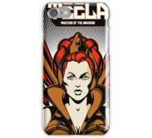 Teela : Masters Of The Universe iPhone Case/Skin