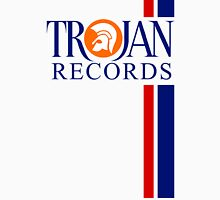 TROJAN RECORDS TWO STRIPE Unisex T-Shirt