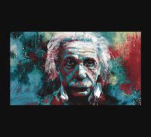 Einstein Art 2 One Piece - Short Sleeve