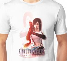 Tifa Lockhart - Final Fantasy VII Advent children Unisex T-Shirt