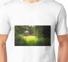 Arbour on the Small Danube Unisex T-Shirt