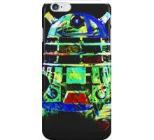 Daring Dalek iPhone Case/Skin