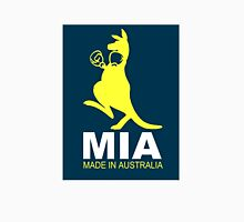 MIA - Made in Australia BLUE Unisex T-Shirt