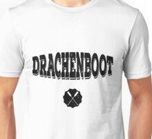 Drachenboot Unisex T-Shirt